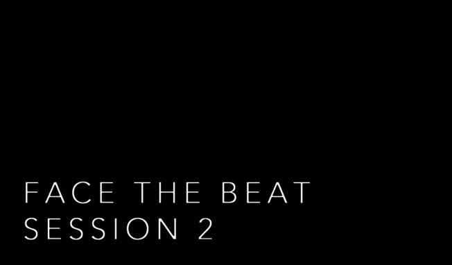 Face The Beat 2 - the brand new Side-Line powered free download compilation is out now !