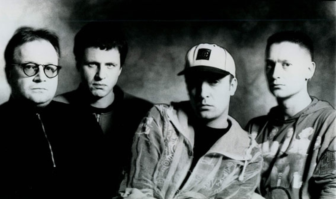 Famous Front 242 documentary finally translated in English too