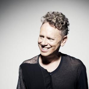 Depeche Mode songwriter Martin Gore sees'Europa Hymn' remixed by Andy Stott - listen here!