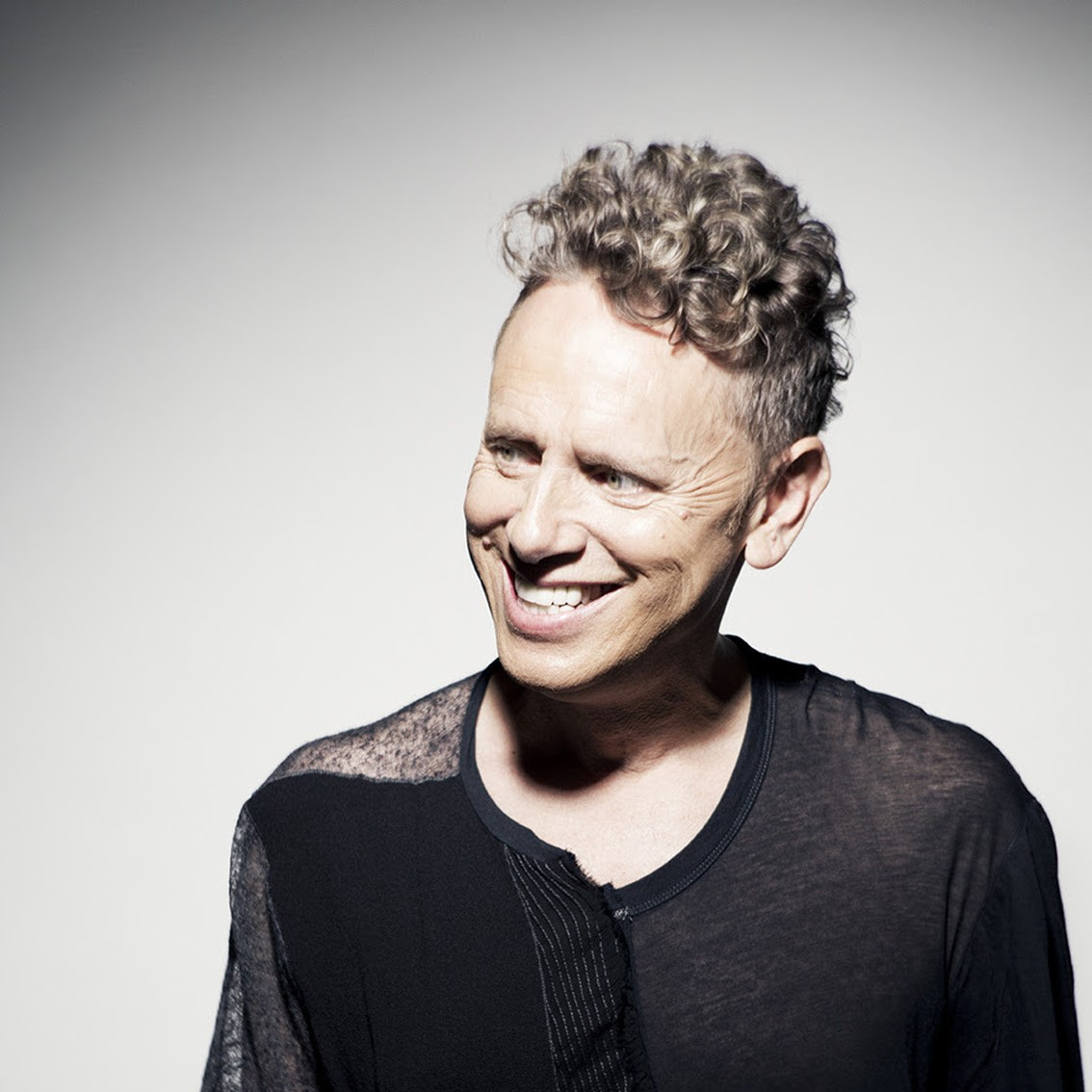 Depeche Mode songwriter Martin Gore sees 'Europa Hymn' remixed by Andy Stott - listen here!