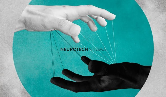 New Neurotech album 'Stigma' out now for free download