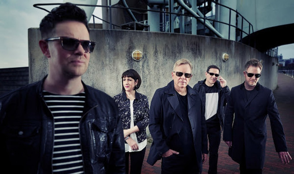 New Order announces new LP'Music Complete' - Listen to first snippet