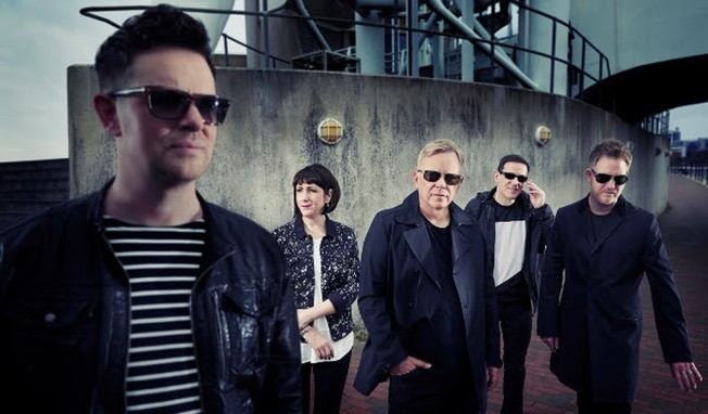 New Order announces new LP 'Music Complete' - Listen to first snippet