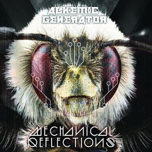 Alkemic Generator – Mechanical Reflections