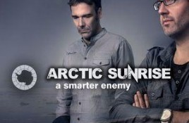 Arctic Sunrise – A Smarter Enemy