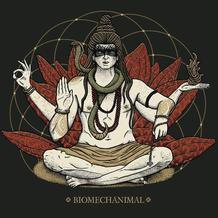 Biomechanimal – Biomechanimal