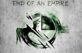 Celldweller – End Of An Empire – Chapter 3: Dreams