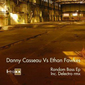 Danny Casseau vs. Ethan Fawkes