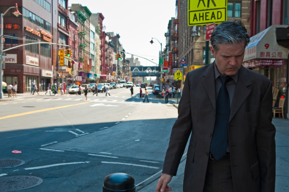 Lloyd Cole to release new electronic album '1D Electronics 2012-2014'