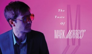 The Bluetones frontman Mark Morriss covers Sisters of Mercy & The Pet Shop Boys - watch acoustic session video of'Lucretia'