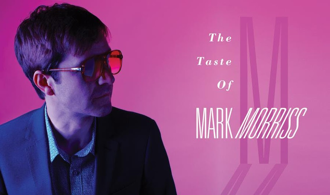 The Bluetones frontman Mark Morriss covers Sisters of Mercy & The Pet Shop Boys - watch acoustic session video of 'Lucretia'