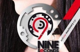 Nine Seconds – Antistar Machinery