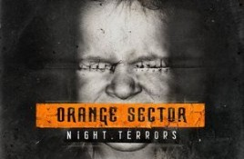 Orange Sector – Night. Terrors