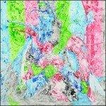 Philippe Petit – Multicoloured Shadows