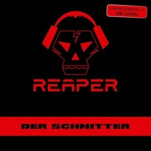 Reaper hits back with 6-track EP'Der Schnitter'