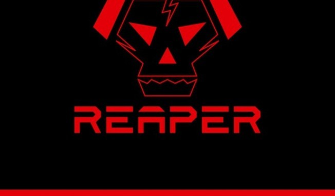 Reaper hits back with 6-track EP 'Der Schnitter'