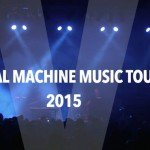 Watch Die Krupps' official 'V – Metal Machine Music' tour trailer featuring new track 'Battle Extreme'