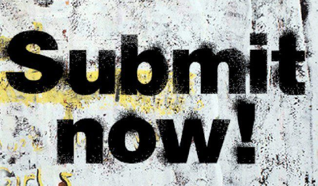 'Face The beat: Session 3' is being prepared - send your submissions now!