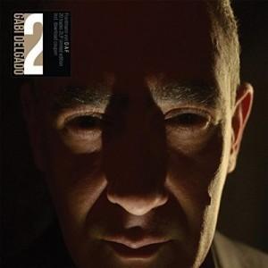 DAF member Gabi Delgado releasing'2' as 2LP Vinyl too - pre-order now!