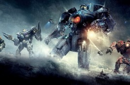 'Pacific Rim 2' in the making - expected release date set for August 2017