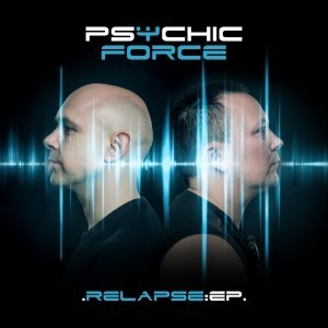 The Psychic Force return with a brand new 13-track (!) single:'Relapse' - download now