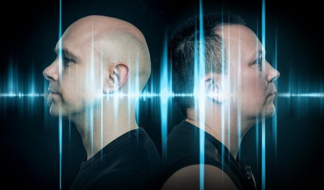 The Psychic Force return with a brand new 13-track (!) single: 'Relapse' - download now