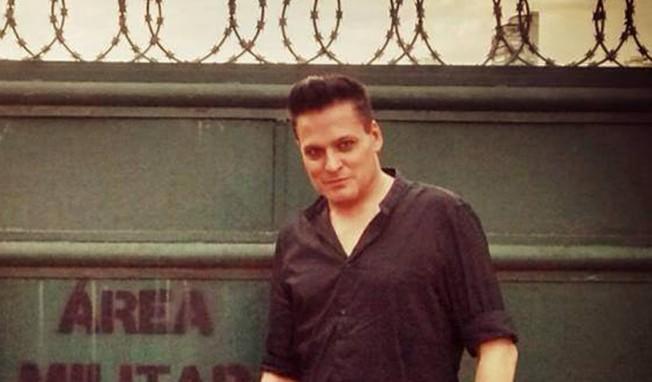Robert Enforsen (Elegant Machinery) working on new solo album + first tourdates announced