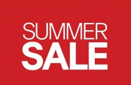Massive Summer sales at Storming The Base - here's the link to the sales page !