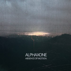 Alphaxone returns with 3rd album,'Absence of Motion'