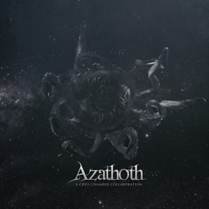 The largest dark ambient collaboration to date,'Cthulhu', gets a follow up with over 20 artists on'Azathoth'