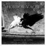 Horror Vacui – Return Of The Empire
