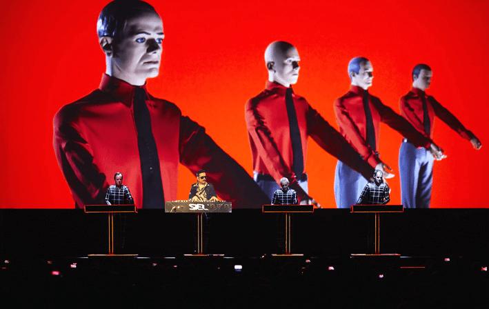 Kraftwerk & Apoptygma Berzerk