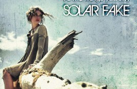 Solar Fake return with limited 'All the Things You say' EP