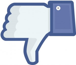 Facebook keeps on screwing artists & labels with'new' video piracy tool