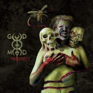 New God Module album'Prophecy' sees red vinyl release next to CD format