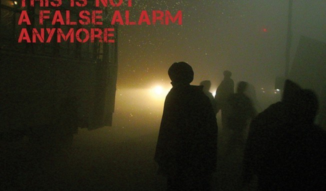 v01d debut LP 'This Is Not A False Alarm Anymore' available again after years of being sold out