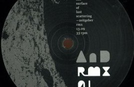 AnD – Rmx 01