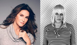 Caitlyn Jenner gets the boot from Genesis Breyer P-Orridge - listen to the interview