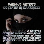 V/A Covered In Darkness