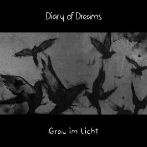 Diary Of Dreams returns with'Grau Im Licht' but no limited edition planned