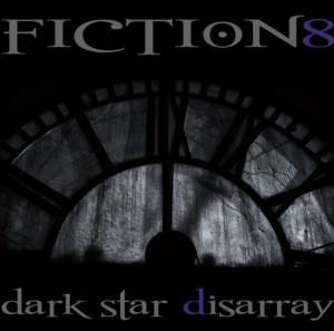 Fiction 8 prepare new album'Dark Star Disarray' for September release