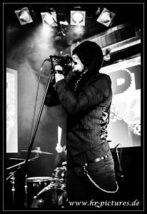 Freakangel-live