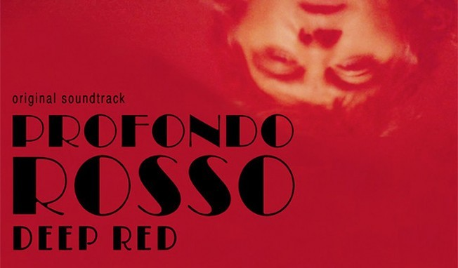 Goblin re-records cult movie 'Profondo Rosso' OST - vinyl release available
