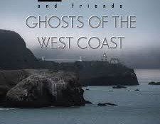 No:Carrier (And Friends) – Ghosts Of The West