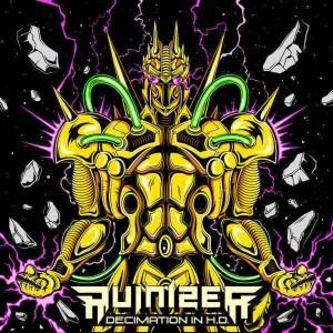 Ruinizer return with'Decimation In H.D.' album