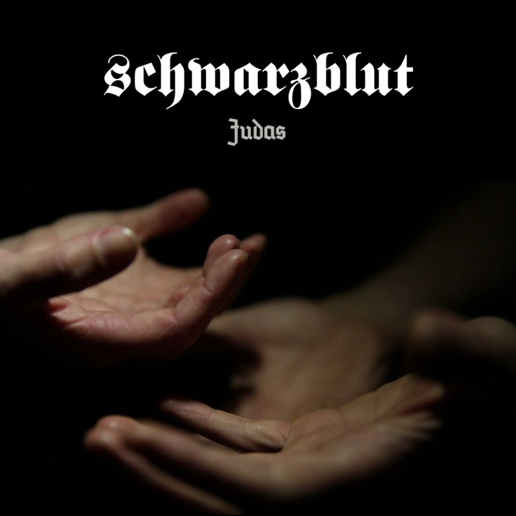 Schwarzblut launches teaser and pre-orders download EP'Judas'