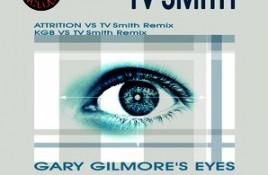 TV Smith – Gary Gilmore's Eyes