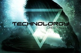 Technolorgy's 4-track single 'Crestfallen' out as digital release