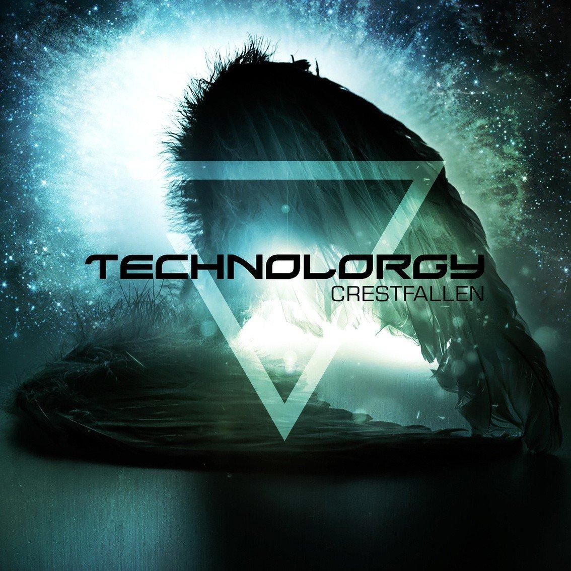 Technolorgy's 4-track single 'Crestfallen' out as digital release