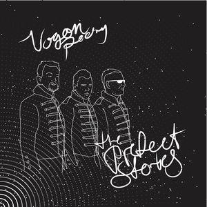 Vogon Poetry - Album